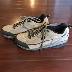 Sketchers Shape Ups Shoes Size 12 Model 52000